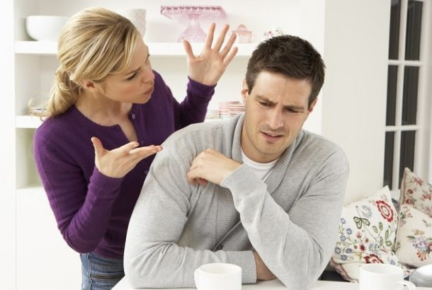 How to Get Out of An Emotionally Abusive Relationship?