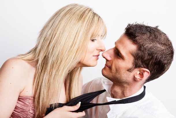 Foundations of A Healthy Relationship