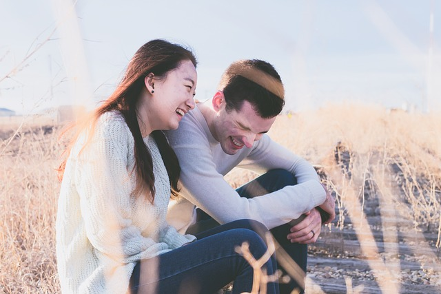Top 6 Signs That You've Met Your Lifetime Partner