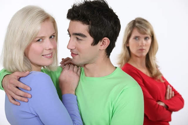 Compliment your partner